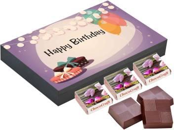Chococraft Birthday Gift For Girlfriend 9 Chocolate Gift Box Chocolate Gifts Truffles Price In India Buy Chococraft Birthday Gift For Girlfriend 9 Chocolate Gift Box Chocolate Gifts Truffles Online At Flipkart Com