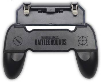 RPM Euro Games PUBG Triggers Controller For Android Gamepad Joystick  Controller for Mobile Android Emulators L1R1 for Gaming of Mobile Shooting  Games