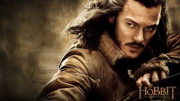 The Hobbit The Desolation Of Smaug 2013 Luke Evans Bard Girion Wall Poster Print On Art Paper 13x19 Inches Paper Print Movies Posters In India Buy Art Film Design Movie