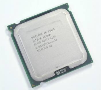 Intel 3 GHz LGA 775 xeon-x5450 Processor