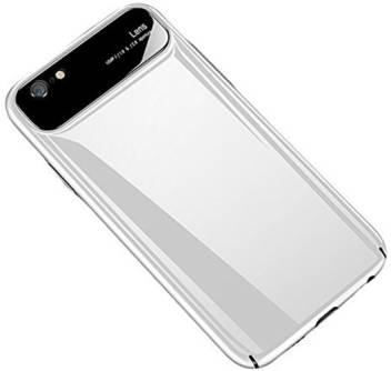 Glossy Lens Back Case Cover for Apple
