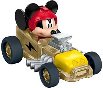 Fisher Price Fisher Price Disney Mickey And The Roadster Racers Vehicles Gift Pack Fisher Price Disney Mickey And The Roadster Racers Vehicles Gift Pack Buy Action Figure Toys In India Shop For Fisher Price