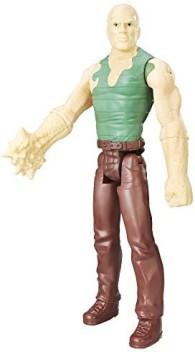 Marvel Spider-Man Titan Hero Series Sandman Action Figure NEW Toys Collectibles