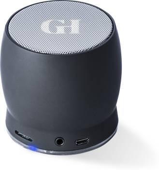 Gunter & Hanke Atom 5 W Bluetooth Speaker