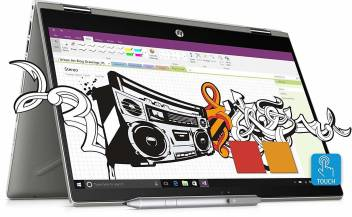 Hp Pavilion X360 Core I7 8th Gen 12 Gb 512 Gb Ssd Windows 10 Home 4 Gb Graphics 14 Cd0056tx 2 In 1 Laptop Rs 102313 Price In India Buy Hp Pavilion X360 Core I7