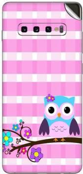 l288 6261 printed girly owl wallpaper my girly owl dot to dot original imaff6gn8spczfjg
