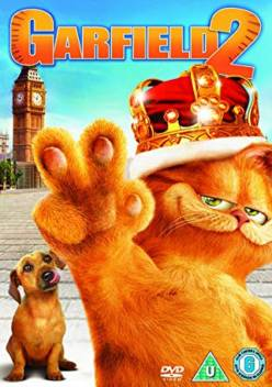 Garfield 2 A Tale Of Two Kitties Price In India Buy Garfield 2 A Tale Of Two Kitties Online At Flipkart Com