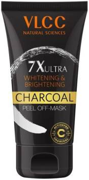 how to use vlcc charcoal peel off mask