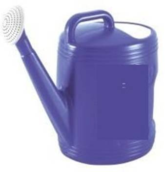 Invoss Unbreakable Plastic Watering Can