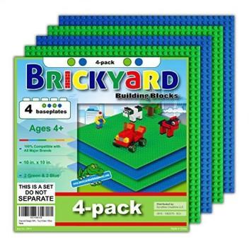 Lego 10 New Tan Bricks 1 x 16 Dot Building Blocks Pieces