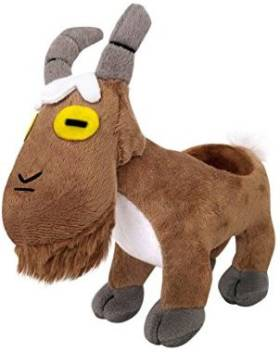 Gravity Falls Falls Gompers Plush 2 7 Inch Falls Gompers Plush Buy Interactive Toys Toys In India Shop For Gravity Falls Products In India Flipkart Com