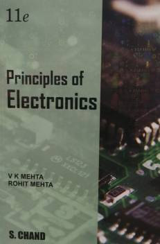 Princples of Electronics