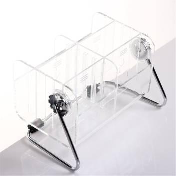 Kanha Multifunctional Home Storage Stand Shelf Acrylic Tv Remote