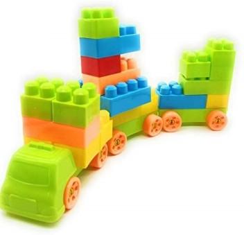 235 PCS STEM Toys Assembly Kit Building Blocks Bricks  Age 5+Year Old Boys Girls