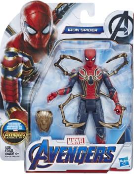 Avengers Iron Spider Marvel Slippers