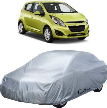 Autofurnish Car Cover For Chevrolet Spark Without Mirror Pockets Price In India Buy Autofurnish Car Cover For Chevrolet Spark Without Mirror Pockets Online At Flipkart Com