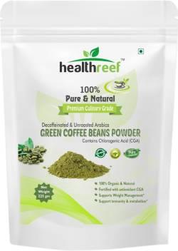 Healthreef Pure Natural Arabica A Grade Green Coffee Beans