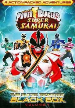 Power Rangers (Season 19) Super Samurai in Hindi Dubbed ALL Episodes free Download Mp4