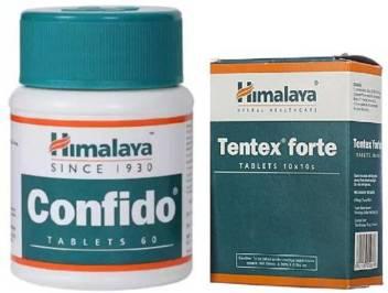 Confido Himalaya medicina para la diabetes