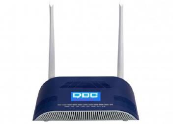 DBC TECHNOLOGY DBC Technologies Dual Mode FTTH GPON EPON ONU 1GE Router