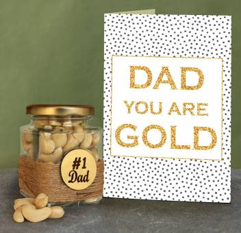 Tied Ribbons Cool Fathers Day Gifts