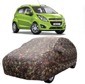 Xguard Car Cover For Chevrolet Spark Without Mirror Pockets Price In India Buy Xguard Car Cover For Chevrolet Spark Without Mirror Pockets Online At Flipkart Com