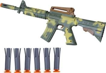 Kiyara Collection Big Army Air Long Guns Darts Big Army Air Long Shop For Kiyara Collection Products In India Flipkart Com