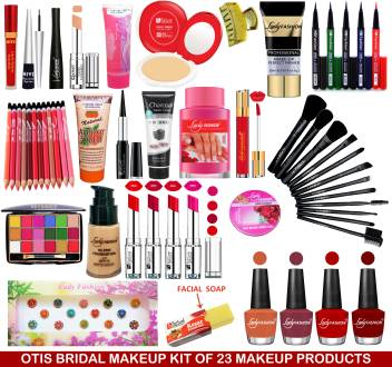 Otis Women S Makeup Vanity Kit