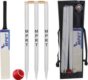 Mprt Junior Combo Cricket Kit Bat Size 5 Cricket Kit