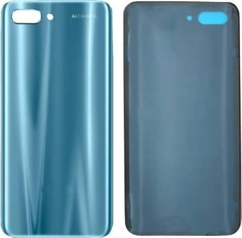 Plitonstore g Huawei Honor 10-GREEN OEM SHELL BACK PANAL (HUAWEI