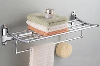 24 Inch Bathroom Towel Rack