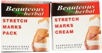 Beauteous Herbal Strech Marks Removing Cream Price In India Buy