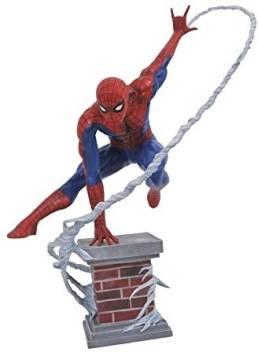Multicolor Statue DIAMOND SELECT TOYS Marvel Premier Collection: Deadpool Movie Version