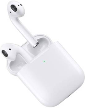 Exclusive Airpods 2 Charging Case Bluetooth Headset Bluetooth Headset Price In India Buy Exclusive Airpods 2 Charging Case Bluetooth Headset Bluetooth Headset Online Exclusive Airpods Flipkart Com