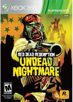 Red Dead Redemption: Undead Nightmare (Undead Nightmare