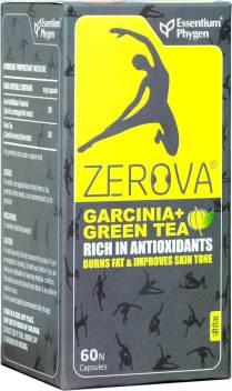 zerova garcinia green tea review