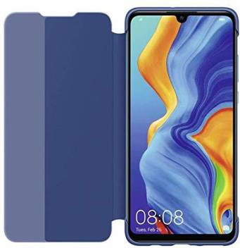 Helix Flip Cover for Huawei Y7 Prime (2019) - Helix
