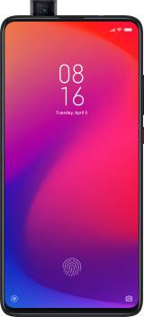 Redmi K20 (Carbon Black, 128 GB)