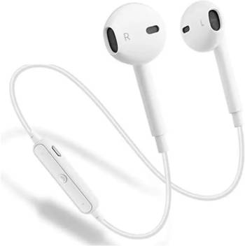 The Mobil Point Sport Wireless Bluetooth Headphone White Colour Bluetooth Headset Price In India Buy The Mobil Point Sport Wireless Bluetooth Headphone White Colour Bluetooth Headset Online The Mobil Point