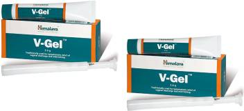 Himalaya Multi Use V Gel For Vaginal Infectious Intimate Gel