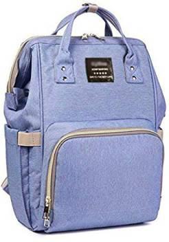 New Era Waterproof Diaper Bag