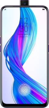 Realme X (Space Blue, 128 GB)