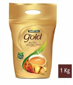 Tata Tea Gold 1kg Pouch Price In