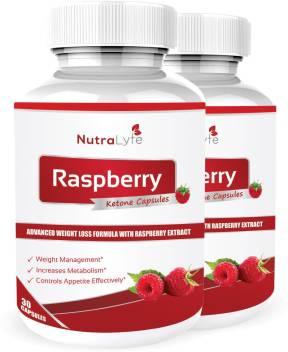 Nutralyfe Raspberry Ketone 2b Price In India Buy Nutralyfe