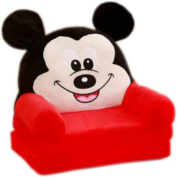New Click Shop Baby Sofa Cum Bed And Chair For Kids Comfort Sofa