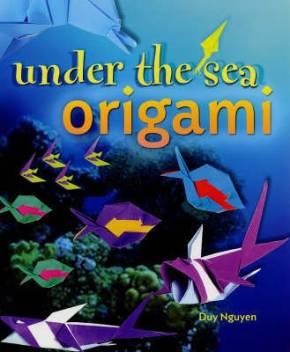 Origami Under The Sea Origami Sea Creatures Template Gif | 352x290