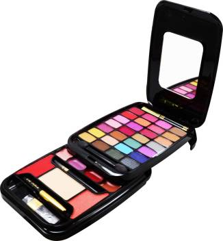 Ads Pro Makeup Kit A8804 02 With Skin