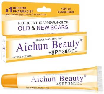 Aichun Beauty Any Scars Removing Cream Price In India Buy Aichun