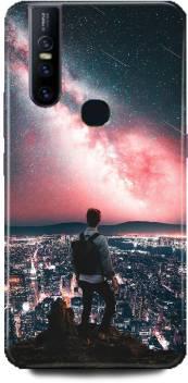 Bluvver Back Cover for Vivo V15 - Bluvver : Flipkart com
