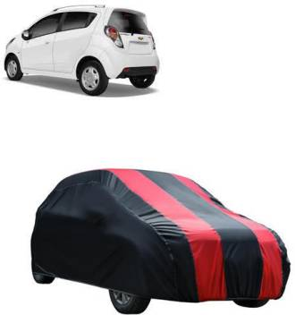 Rain Spoof Car Cover For Chevrolet Beat Without Mirror Pockets Price In India Buy Rain Spoof Car Cover For Chevrolet Beat Without Mirror Pockets Online At Flipkart Com